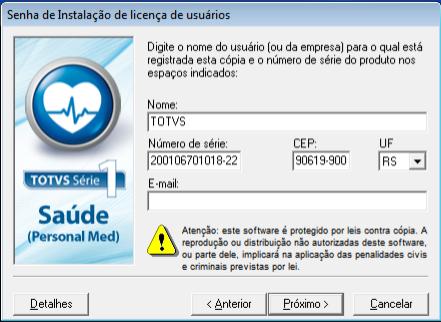 28caccfaab778 PMED - INSTAL - Instalação do sistema Personal Med – Central de ...